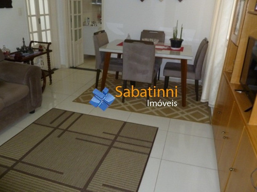 Apartamento A Venda Em Sp Bela Vista - Ap03694 - 68962663