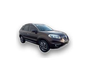 Renault Koleos 2.5 Privilege Aut. 2014 (9497)