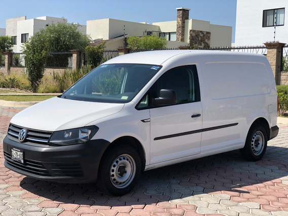 Volkswagen Caddy 1.6 Cargo