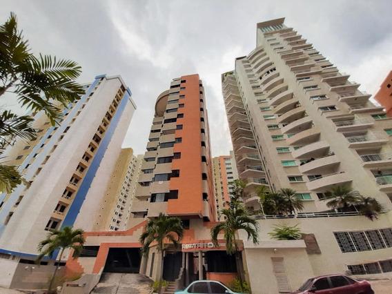 Apartamento Venta La Trigaleña Valencia Carabobo 20-1530 Lf