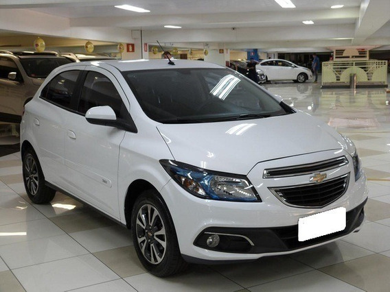 Chevrolet Onix 1.4 Ltz 8v Flex 4p Manual 2014 Cod 0011