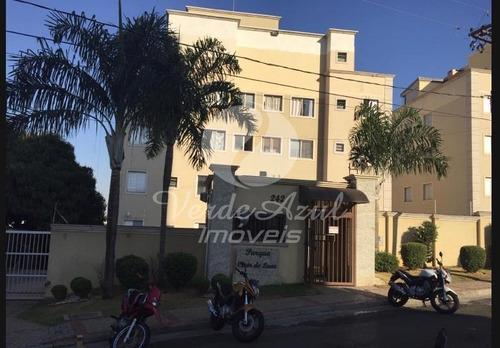 Imagem 1 de 20 de Apartamento À Venda Em Vila Industrial - Ap008156