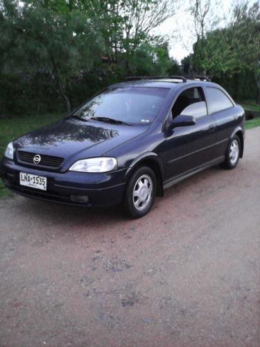 Chevrolet Astra 2001 2.0 Gls