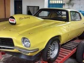 Chevrolet Camaro Ss - Automatico