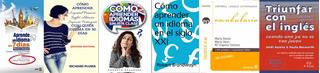 Colección 64 Cursos De Inglés+ 90 Libros+ Regalo