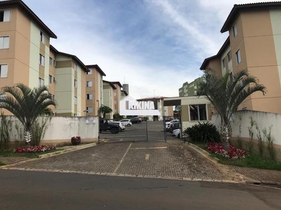 Apartamento Para Alugar - 02950.7164