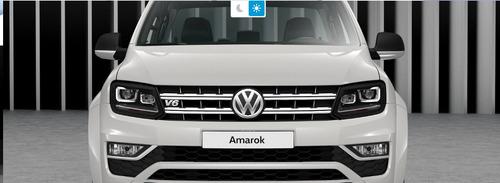 Imagem 1 de 3 de  Volkswagen Amarok Extreme 3.0 Cd 4x4 Tdi (aut)