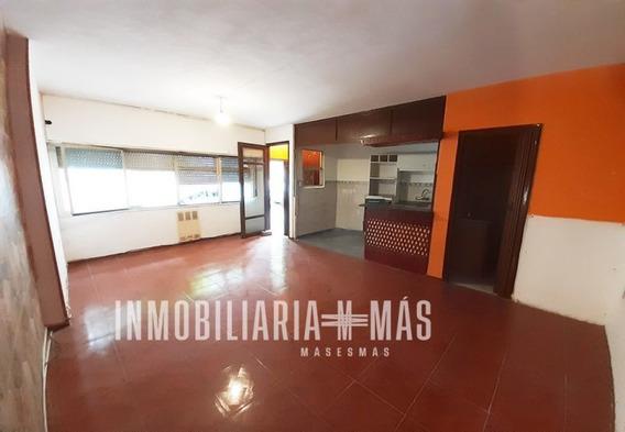 Apartamento Venta Centro Montevideo Inmobiliaria Mas R