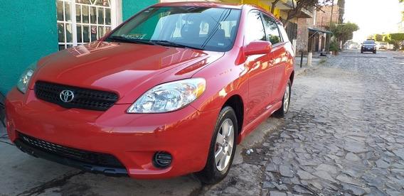 Toyota Matrix Xr 5vel Aa Hb Mt 2008