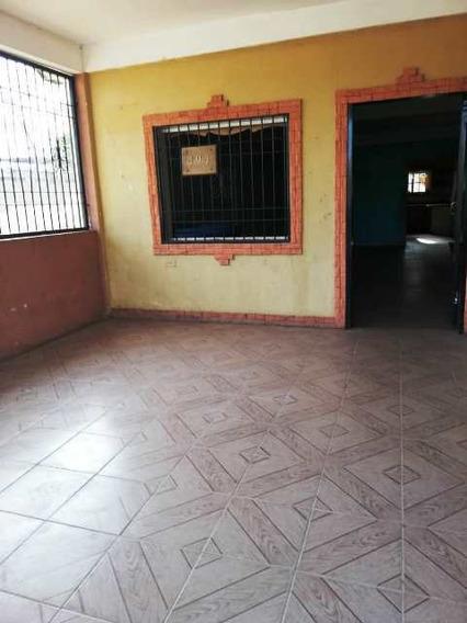 Alquilo Casa Prolongación De La Av. Portuguesa