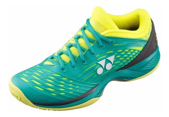 Zapatillas Yonex Fusion Rev 2 Tenis Padel Tenishollywood