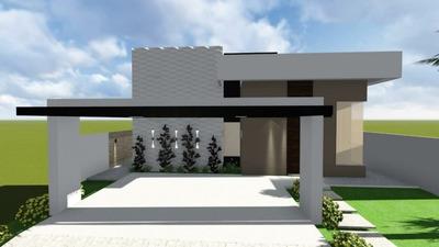 Casa Em Plano Diretor Sul, Palmas/to De 210m² 4 Quartos À Venda Por R$ 950.000,00 - Ca108589