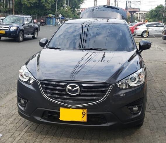 Vendo Camioneta Mazda Cx5 Como Nueva