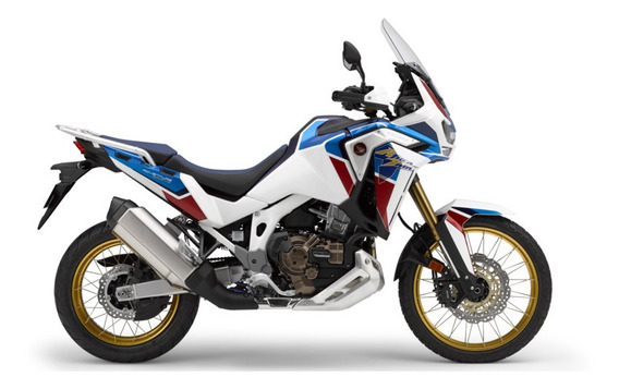 Honda Africa Twin Adventure Sports 1100cc 2020