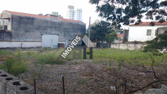 Terreno Para Alugar No Bairro Jardim Paulistano Em Sorocaba - 40012-2