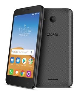 Alcatel Tetra 5041c Quadcore 16gb 2gb Ram Android 8.1 4g Lte