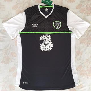 76627u Camisa Umbro Irlanda Away 15/16 G Fn1608