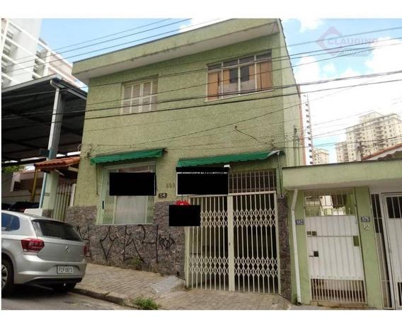 Loja Para Alugar, 240 M² Por R$ 5.500/mês - Vila Gomes Cardim - São Paulo/sp - Lo0006
