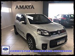 Amaya Fiat Uno Whay Sporting 2017 - Contacto: 092284030