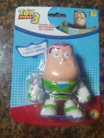 Toy Story Woody Buzz Ligth Year Juguetes Juegos Niños