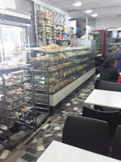 Vendo Excelente Panaderia En El Norte De Bogotá