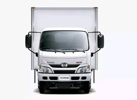 Hino - Miembro De Grupo Toyota - 514