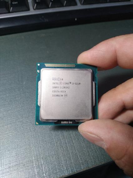 Processador Intel Core I3 3210 3.2ghz