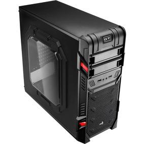Pc Gamer Intel Core I3 8100 + 2x8gb Ddr4 + H310m + Ssd 240gb
