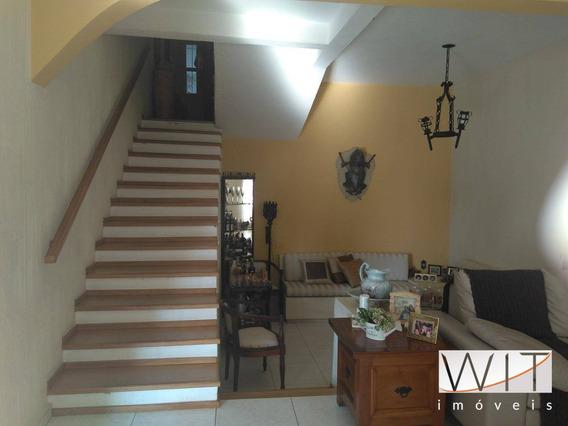 Vende -se Casa Em Lugar Privilegiado - Ca0415