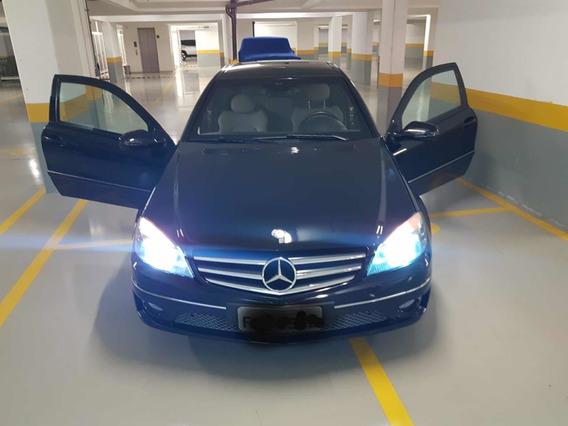 Mercedes-benz Classe Clc 1.8 Sport Kompressor 2p 2010