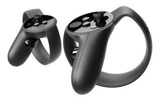 Par De Controles Para Oculus Rift