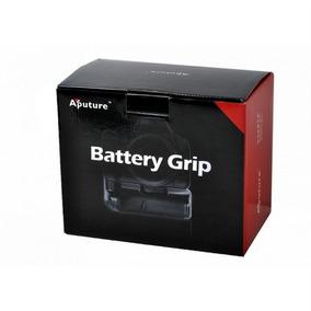 Battery Grip Aputure Para Canon 60d - Bp-e9