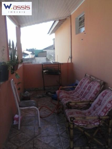 Vendo Casa Jardim Ermida Jundiai - 2995