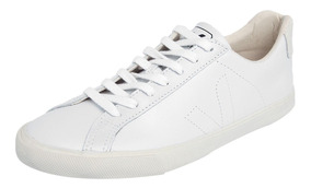 Tenis Vert Esplar Branco Couro 41 Stan Smith Osklen Casual