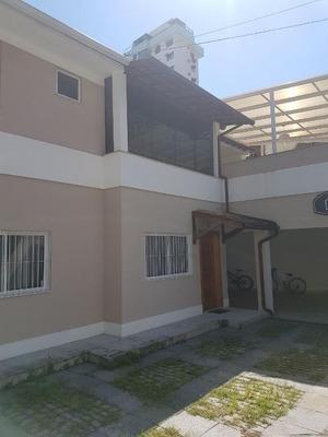 Casa Em Santa Rosa, Niterói/rj De 125m² 4 Quartos À Venda Por R$ 1.290.000,00 - Ca251932