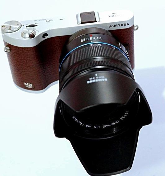 Camera Samsung Nx300