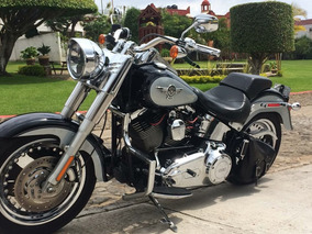 Harley Davidson Fat Boy 2012
