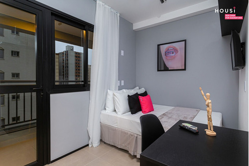 Apartamento - Vila Mariana - Ref: 1058 - L-1058