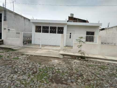Casa En Venta En San Jerónimo, Cuauhtémoc, Colima