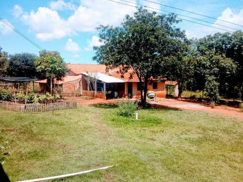 Chácara A Venda No Bairro Jardim Gramado - 2000m² - 1340