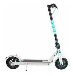 Scooter Eléctrico Muvter Perfecto Estado