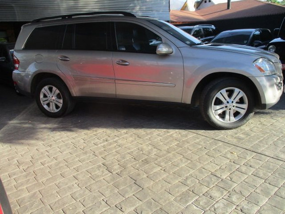 Mercedes Benz Gl 450 4.6 2007