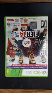 Fifa 14 Xbox 360 Usado Fisico Original