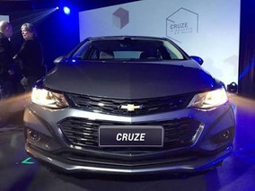 Cruze Sedan 16/17 1.4 Turbo Lt Okm Por R$ 85.399,99