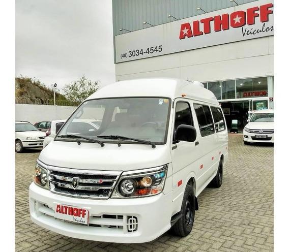 Jinbei Topic Minibus