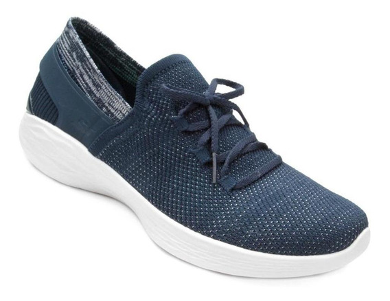 Tênis Skechers You Spirit Feminino 14960-nvw