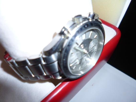 Relógio Omega Modelo Speed Master, Novo, Estoque Antigo
