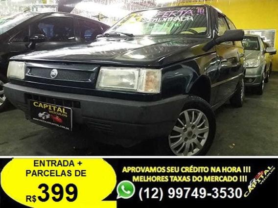 Fiat Uno Mille Fire 1.0mpi 2p 2003