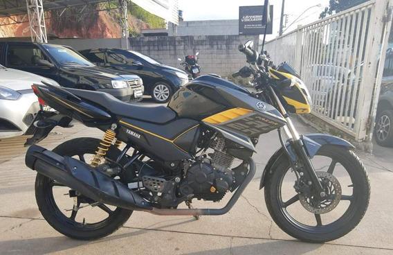 Yamaha Yamaha Ys-150-fazer-