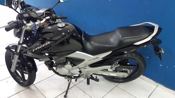 Fazer 250 2012 El Linda Moto Ent 1.700 12 X 793 Rainha Motos